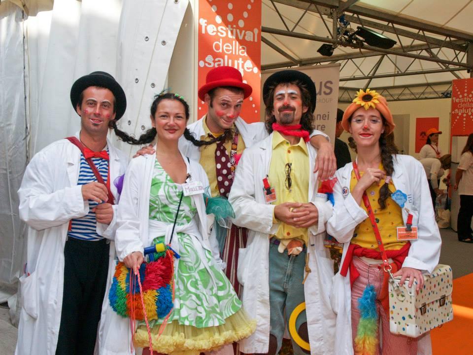 Festival della Salute a Montecatini Terme