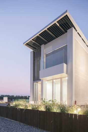 architettura hitech, solar decathlon, Politecnico torino