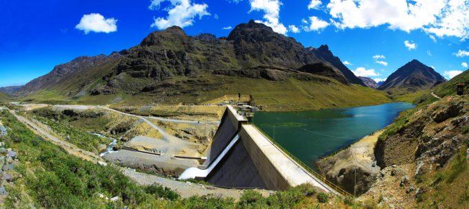 rinnovabili, idroelettrico, green, impatto ambientale