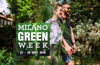 milano green week, verde, ambiente, sostenibilità