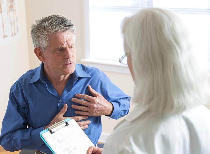 Infarto: angioplastica o bypass?