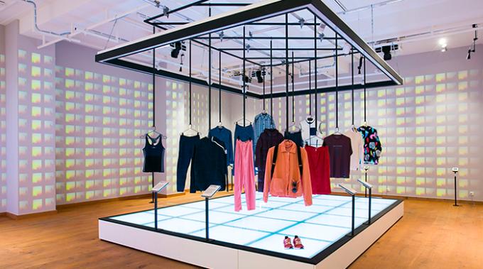 fashion for good, museo, moda sostenibile