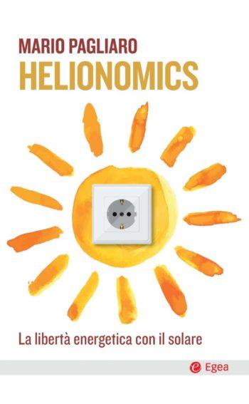 energia solare, pagliaro, helionomics