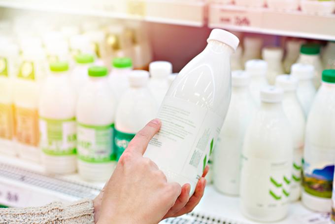 etichettatura prodotti, consumatori, ismea, slowfood