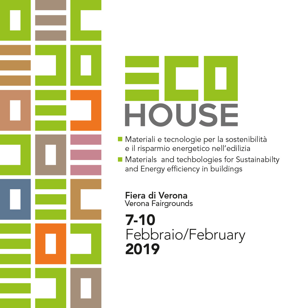 EcoHouse Expo 2019