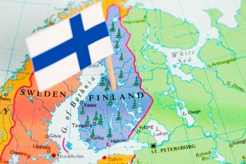 finlandia, Miska Rantanen, rilassamento, felicità