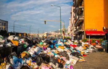 green city, sostenibilita, citta italiane