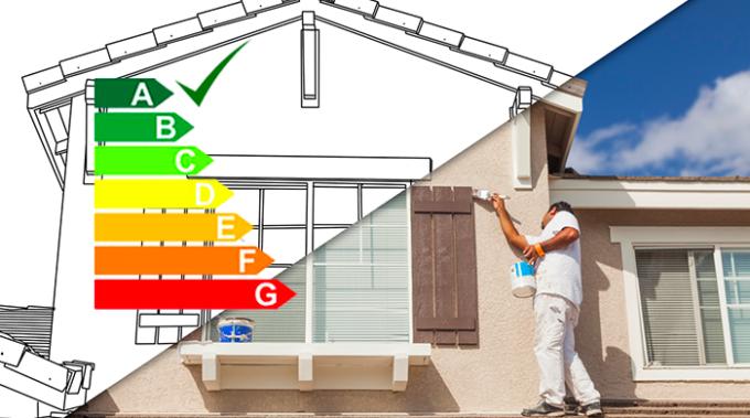riqualificare, edifici, heart, green, retrofit edilizio