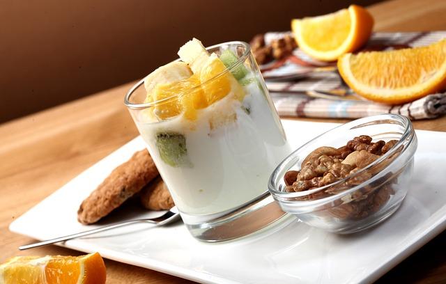 colazione impatto ambientale cibo