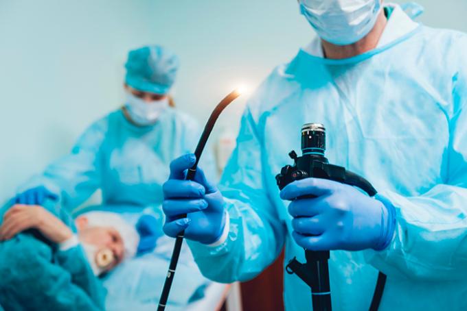 celiachia, diagnosi, bambini, gastroscopia