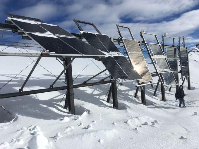 energia solare, inverno, altaquota, losanna