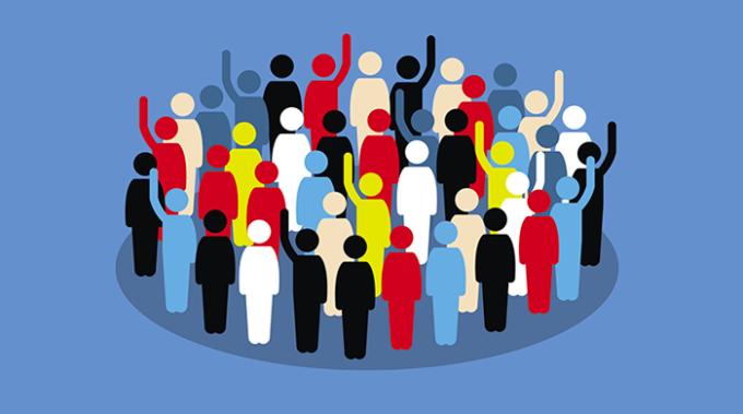 sociocrazia, houben, processi decisionali