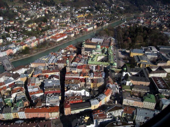 bolzano, innsbruck, smart cities, sinfonia