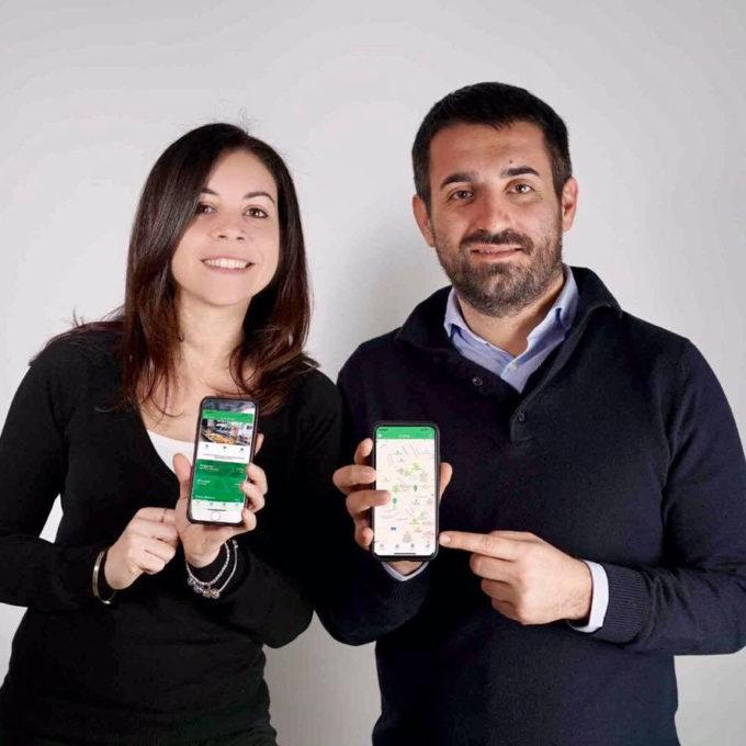 ecofood, app, spreco alimentare