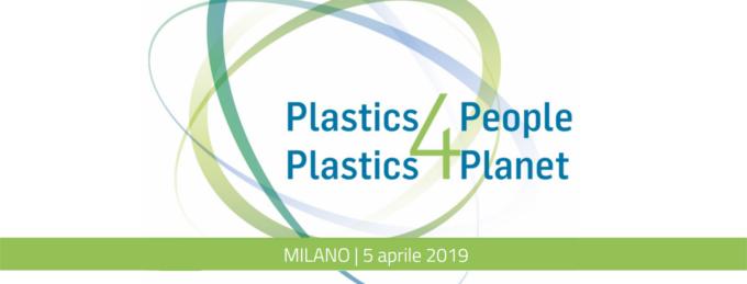 Prima Conferenza nazionale sul futuro sostenibile delle plastiche