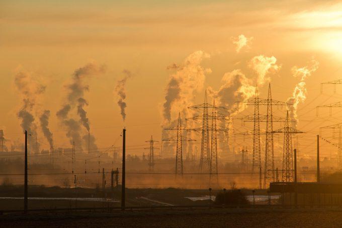 inquinamento, fumo, oms, mortalita