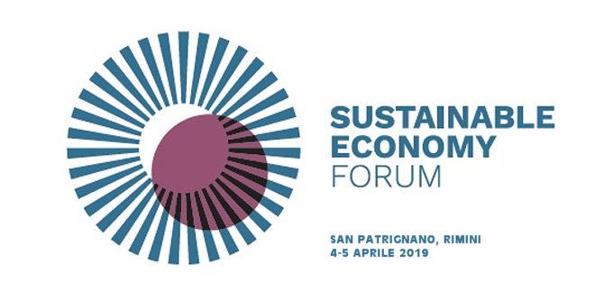 Sustainable Economy Forum San Patrignano 2019