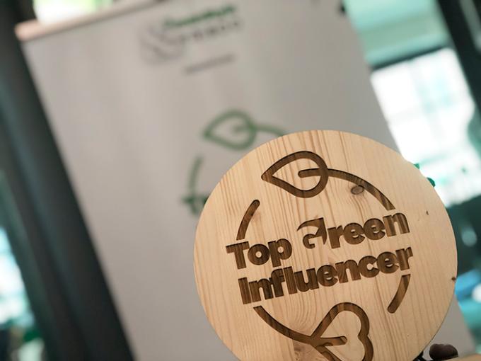 green influencer, greenstyle, alessandro gassmann