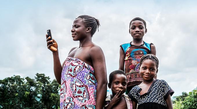 afya pap, africa, app, intelligenza artificiale