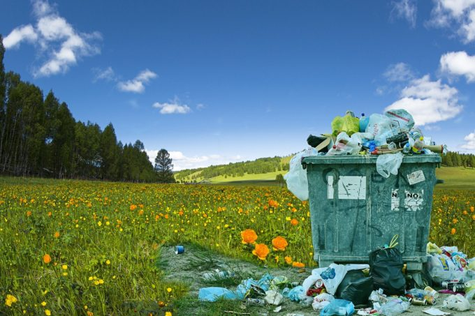 stefano ciafani, rifiuti zero, plastica, riciclo