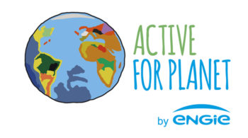 active for planet, ambiente, engie