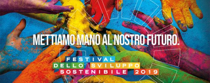 Festival dello sviluppo sostenibile 2019 ASVIS
