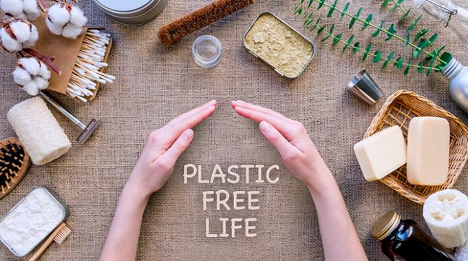 packaging sostenibile, ipsos, plasticfree