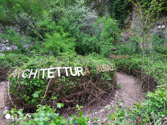 borghi, rural design, rigenerazione