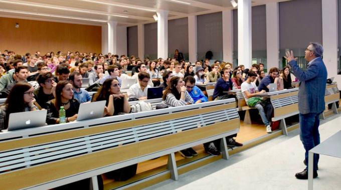 sostenibilita, universita, green economy, greenjob