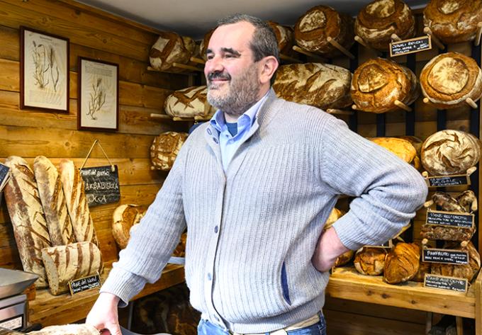 davide longoni, pane, prodotto agricolo