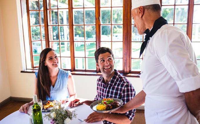 manifesto, fipe, ristorazione sostenibile