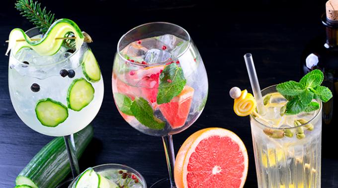 cocktail sostenibile, mixology, plasticfree