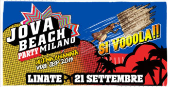 jova beach party, linate, jovanotti, ambiente
