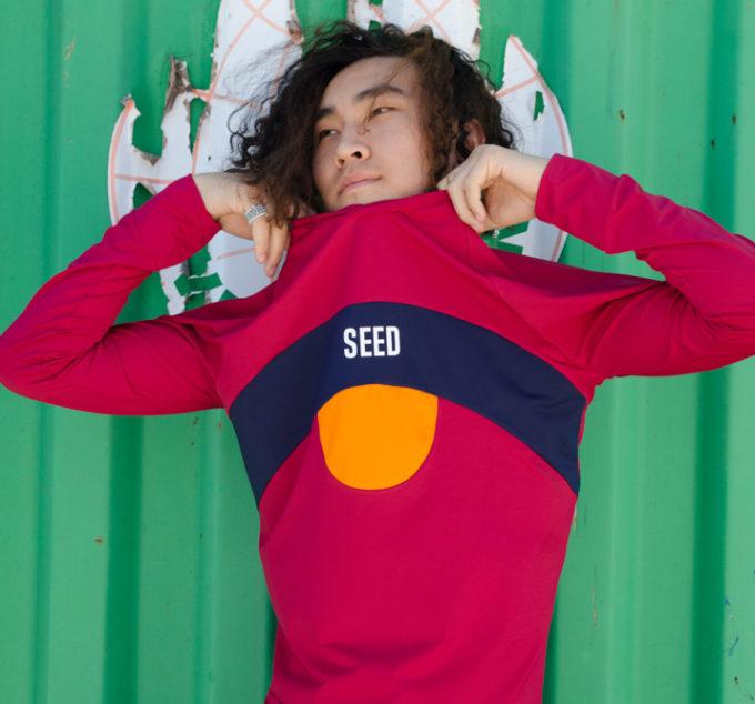 seed, moda, riciclo, pianeta, ferretti