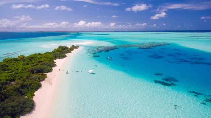 MIT, maldive, erosione, cambiamento climatico