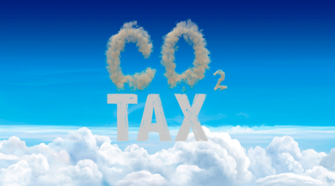 carbon tax, efficienza energetica, energia, co2