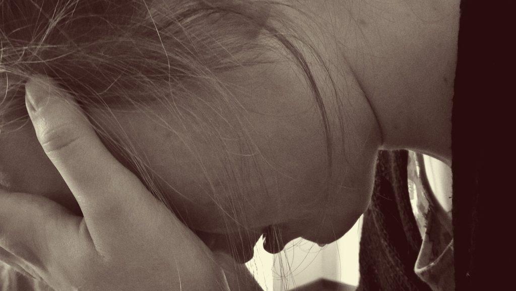 depressione, disabilita, disturbi mentali