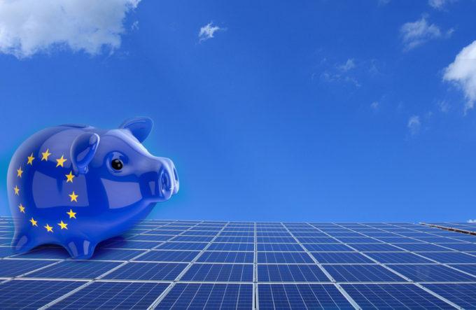 bei, progetti green, investimenti sostenibili