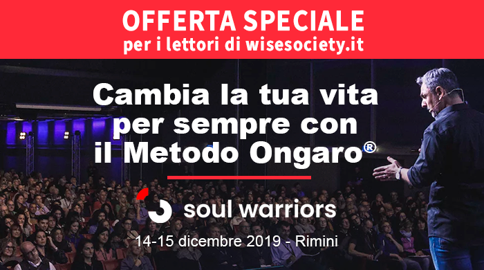Evento Soul Warriors Ongaro