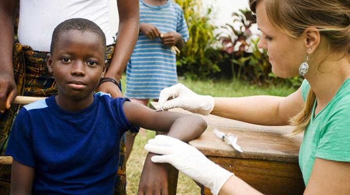 vaccino, virus, ebola, africa, ervebo