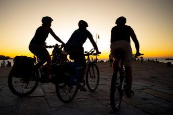 aida, bicicletta, mobilita dolce, ciclovia, fiab