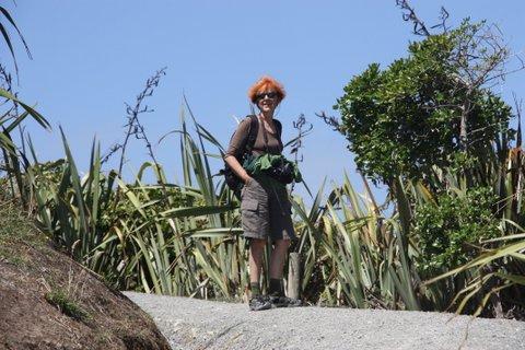 laura pirovano, giardini, parchi sostenibili