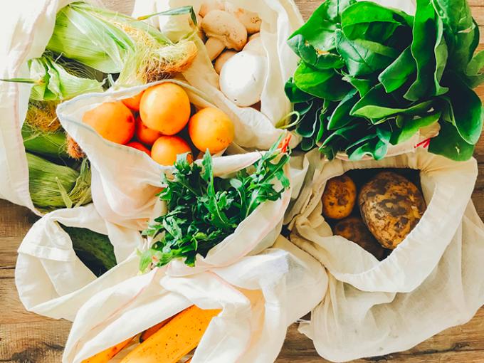 eco menu, greenpeace, pianeta, cibo