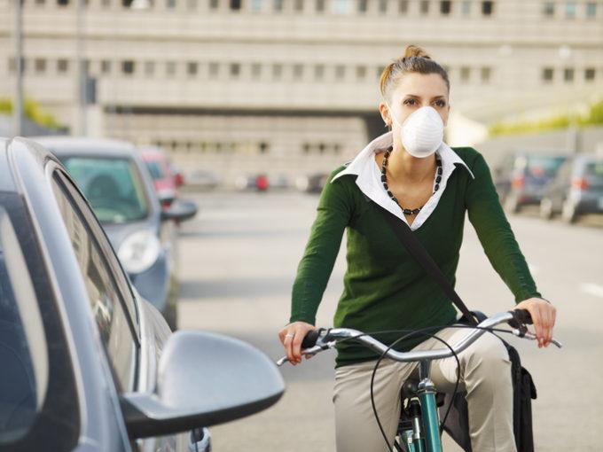 inquinamento atmosferico, salute, smog