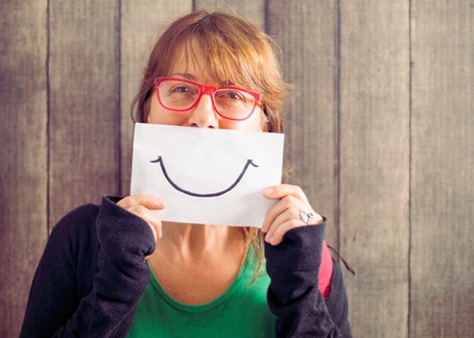 ottimismo, stile di vita, donne, longevità