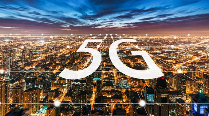 5g, sostenibilita, smarthphone, sensori, connettivita, antenne