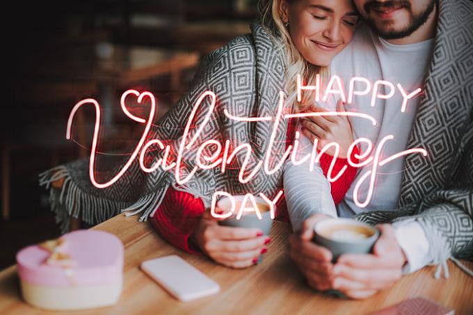 san valentino, sostenibile, green