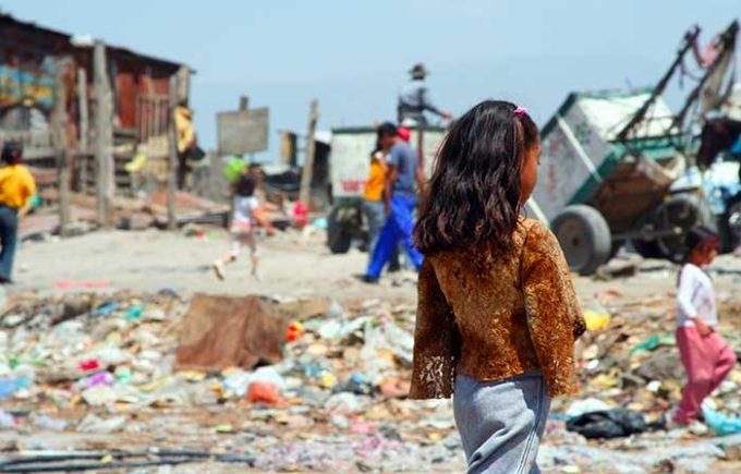 cambiamento climatico, bambini, unicef, obesità