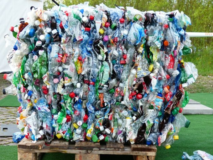 Riciclo imballaggi in plastica