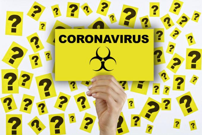 coronavirus, spallanzani, giuseppe ippolito